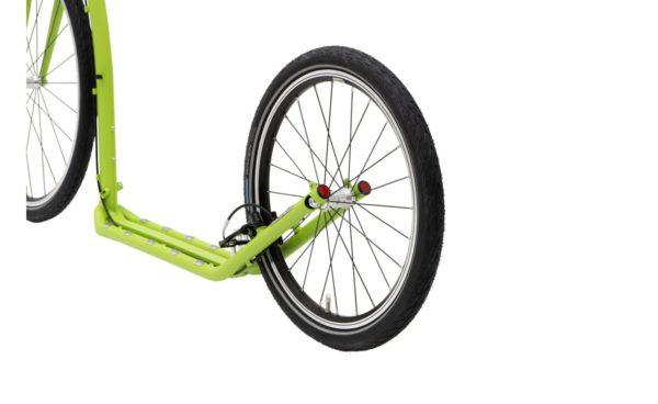 tretroller-kostka-tour-max-g6 groen