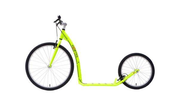 footbike-kostka-tour-fun-g5 1 geel