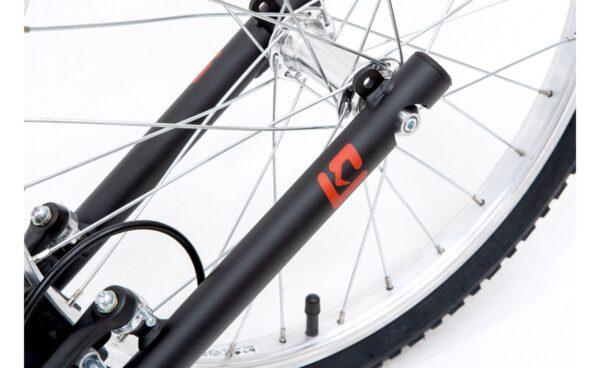 footbike-kostka-tour-fun-g5 10 zwart