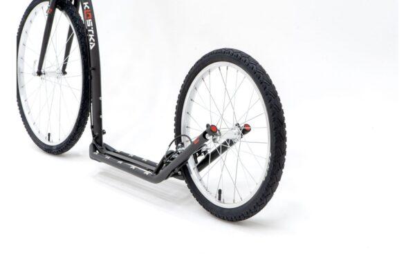 footbike-kostka-tour-fun-g5 11 zwart