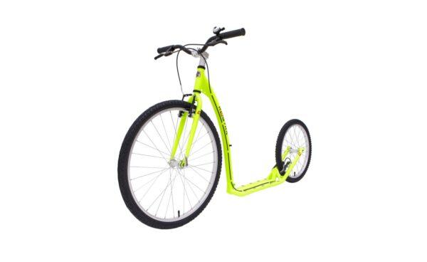 footbike-kostka-tour-fun-g5 2 geel
