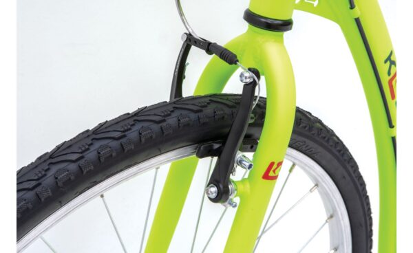 footbike-kostka-tour-fun-g5 6 geel