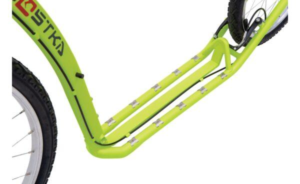 footbike-kostka-tour-fun-g5 9 geel