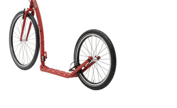 klapbaren-tretroller-kostka-tour-max-fold-g6 16 rood