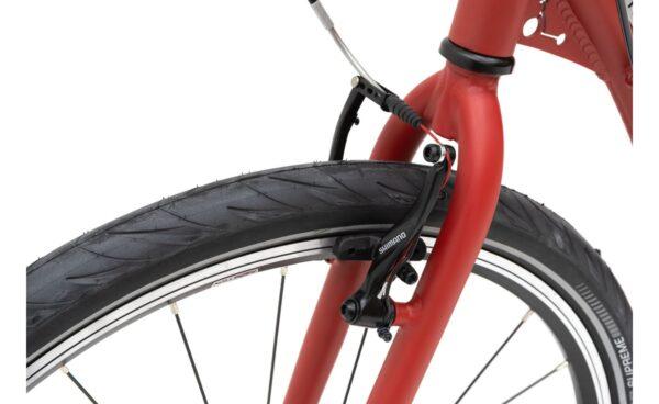 klapbaren-tretroller-kostka-tour-max-fold-g6 6 rood
