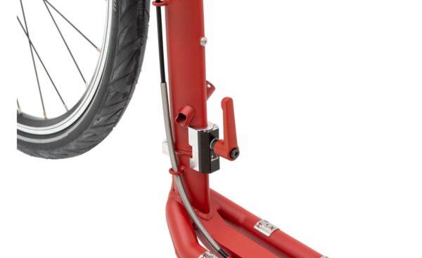 klapbaren-tretroller-kostka-tour-max-fold-g6 8 rood
