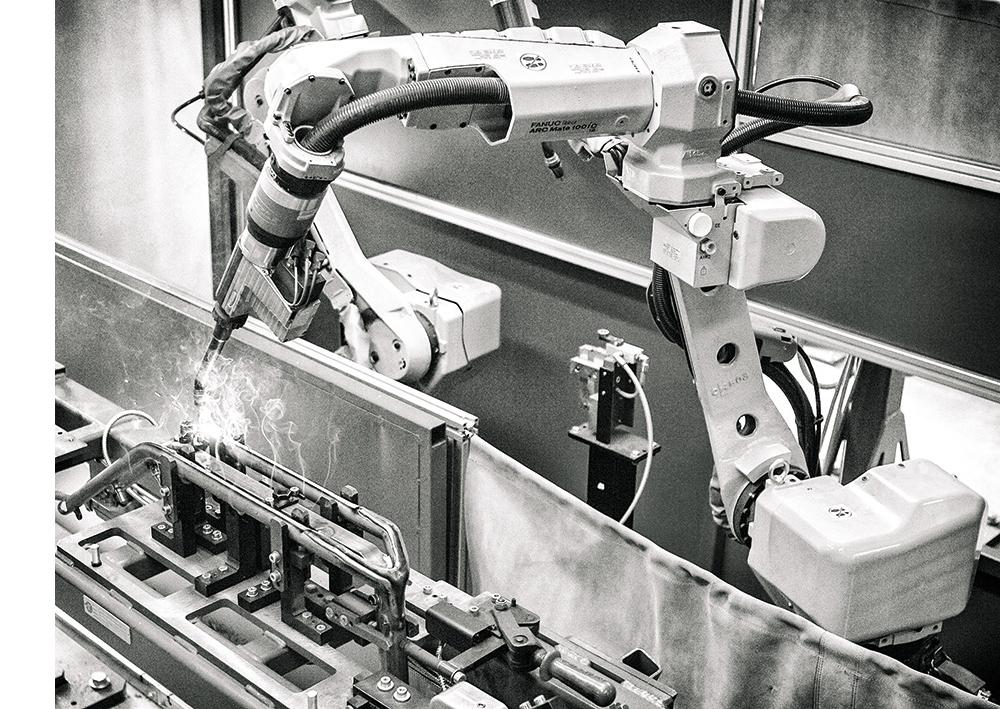 robotwelding